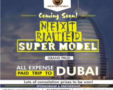 The Modelling Contest 2018 - Registration Start Soon!